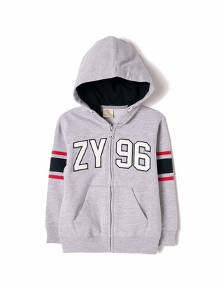 ZIPPY Boy's Chaqueta Zy 96 Jacket