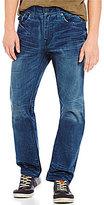 True Religion Geno Slim Straight Jeans