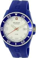 Swiss Military Hanowa Men's Ranger 06-4200-23-001-03 Plastic Swiss Quartz Watch