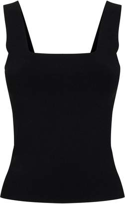 Vince Square Neck Tank Top