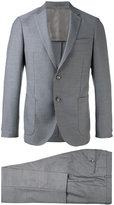 HUGO BOSS formal suit - men - Cupro/Viscose/Virgin Wool - 46