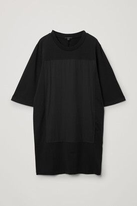 Cos Jersey T-Shirt Dress