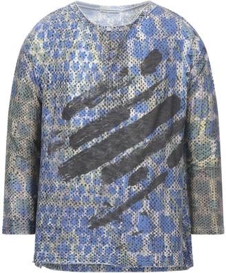 B.A. PRINTED ARTWORKS T-shirts
