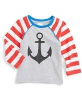 Infant Boy's Blade & Rose Nautical Top
