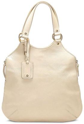 Yves Saint Laurent Pre-Owned Sac Metropolis tote bag