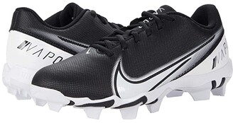 Nike Vapor Edge Shark (Black/White) Men's Shoes