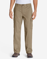Eddie Bauer Men's Legend Wash Cargo Pants - Classic Fit