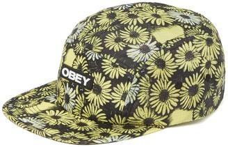 Obey Rapids Hat