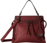 Jessica Simpson Zamia Small Crossbody Satchel Satchel Handbags