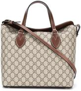Gucci GG Supreme shopper tote