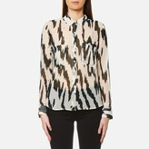 Samsoe & Samsoe Women's Molly Shirt Edge