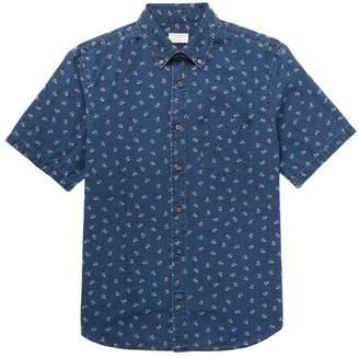 Club Monaco Denim shirt