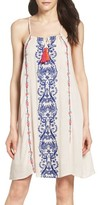 Women's Thml Embroidered Sundress