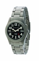 Momentum Men's 1M-SP54B0 Pathfinder II Analog Watch with Alarm and Date Watch