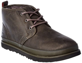 UGG Neumel Waterproof Leather Boot
