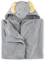 Carter's Elephant Puppet Towel