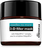 Dr. Brandt Skincare Needles No More 3D Filler Mask