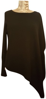 360 Cashmere Black Cashmere Knitwear for Women
