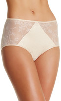 Wacoal My Obsession Sheer Embroidered Brief