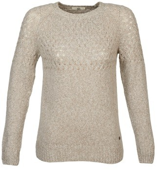 TBS MOCPUL women's Sweater in Beige