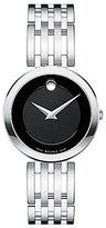 Movado Esperanza Analog Bracelet Watch