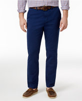 Club Room Men's Slim-Fit Stretch Chinos, Only at Macy's