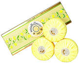 Roger & Gallet Citron Perfumed Soaps Set Of Soaps 3X100G