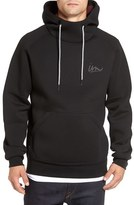 Imperial Motion Men's 'Filament' Bonded Fleece Hoodie