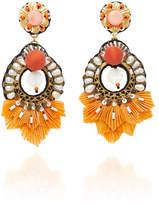 Ranjana Khan Catete Earrings