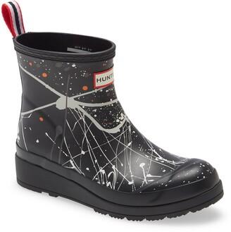 Hunter Original Play Waterproof Rain Boot