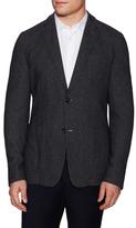 Z Zegna Wool Birdseye Sportcoat