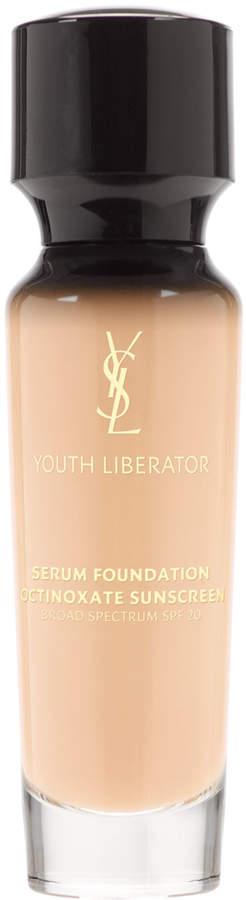 Saint Laurent Youth Liberator Foundation SPF20