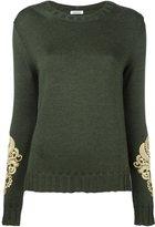 P.A.R.O.S.H. 'Lamil' pullover