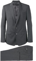 Dolce & Gabbana single-breasted suit - men - Virgin Wool/Spandex/Elastane/Viscose/Cupro - 50