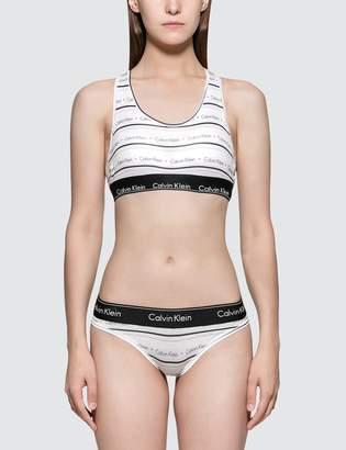 Calvin Klein Underwear Unlined Bralette