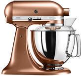 KitchenAid 175 Artisan 4.8L Stand Mixer, Copper