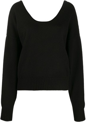 See by Chloe Slouched Knit Jumper