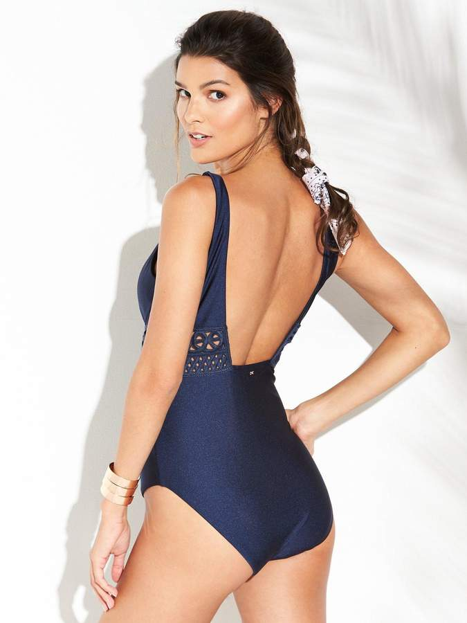 d7c8914572c8b Ted Baker One Piece Swimsuits For Women - ShopStyle UK