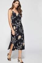 Witchery Print Slip Dress