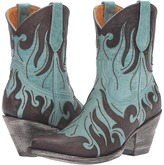 Old Gringo Bennu Cowboy Boots