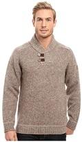 Fjallraven Lada Sweater (Fog) Men's Sweater