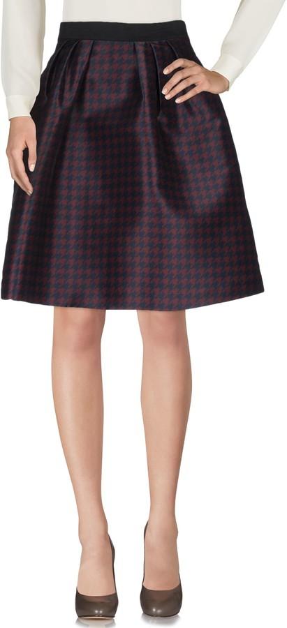 Toy G. Knee length skirts - Item 35328778