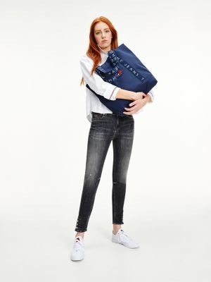 Tommy Hilfiger Nora Skinny Faded Power Stretch Jeans