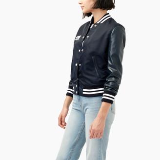 Roots Retro Varsity Jacket