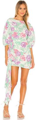 Lovers + Friends Maritta Mini Dress