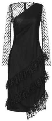 Milla Knee-length dress