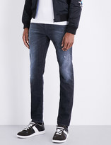 Diesel Thommer skinny stretch-denim jeans