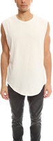 R 13 Sleeveless Muscle T
