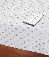 Southern Living Fil Coup Dot Cotton Table Linens