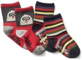 Gap Yeti socks (2-pack)